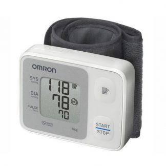 Omron RS2 Πιεσόμετρο Καρπού Intelisense HEM 6121-D