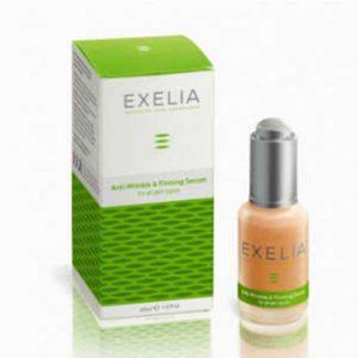 Exelia Anti-Wrinkle Serum 30ml