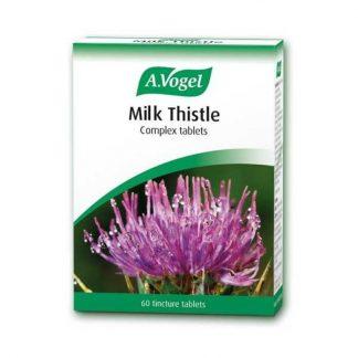 A.Vogel Milk Thistle 60tabs