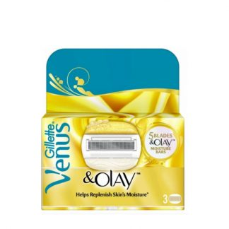 Gillette Venus & Olay 3 Aνταλλακτικά