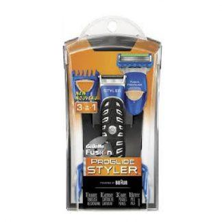 Gillette Fusion Proglide Styler Ξυριστική Μηχανή