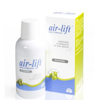 Air Lift Στοματικό Διάλυμα 250ml