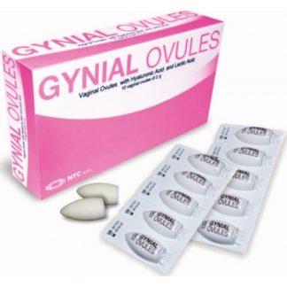 Novagen Gynial Ovules 10τμχ