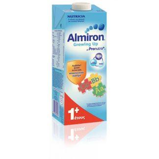 Almiron 1+ Growing Up 1 Lt