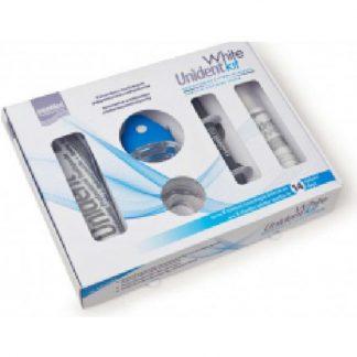 Unident Ολοκληρωμένο Σύστημα Λεύκανσης Δοντιών