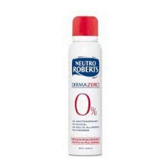 Neutro Roberts Derma Zero Αποσμητικό Spray 150ml