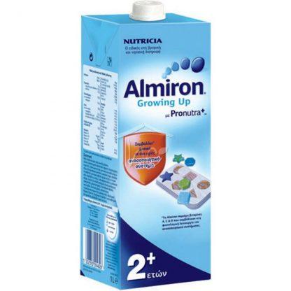 Almiron 2+ Growing Up 1Lt