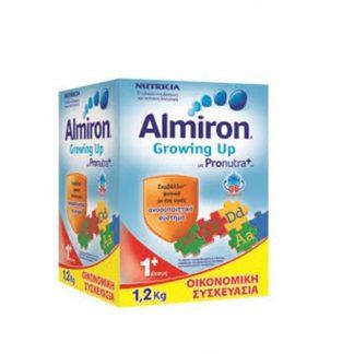 Almiron 1+ Growing Up 1.2kg