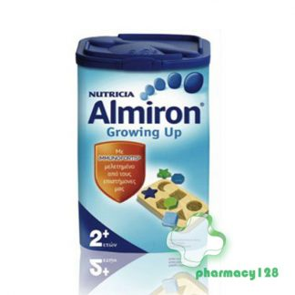 Almiron 2+ Growing Up 800gr