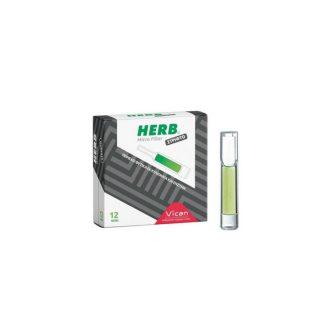 Herb Micro Filter Στριφτό 12τμχ