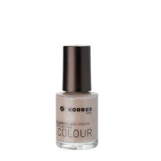 Korres Nail Colour 40 Classy Beige 10ml