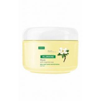 Klorane Masque Mangolia για Λαμπερά Μαλλιά 150ml