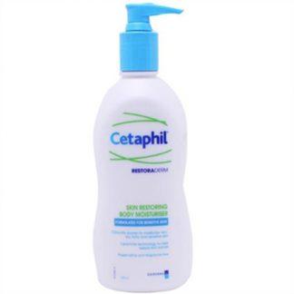 Cetaphil RestoraDerm Moisturizer Lotion 295ml