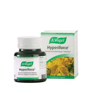 A.Vogel Hyperiforce Φυτικό Αντικαταθλιπτικό 60tabs