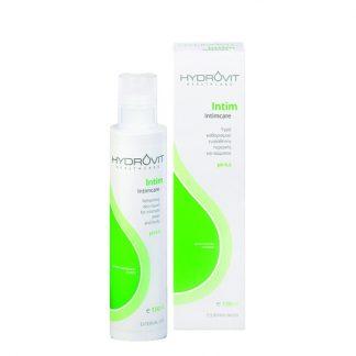 Hydrovit Intim Intimcare Υγρό Καθαρισμού Ευαίσθητης Περιοχής & Σώματος 150ml