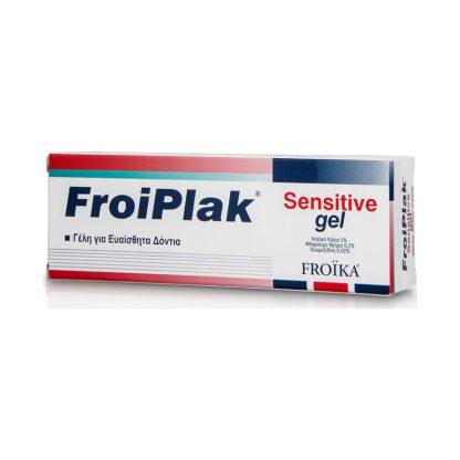 Froika Froiplak Sensitive Gel 50ml