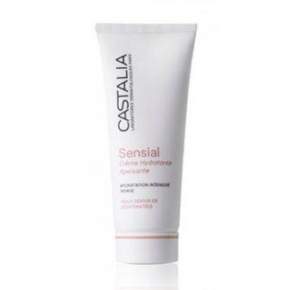 Castalia Sensial Creme Hydratante Apaisante 40ml