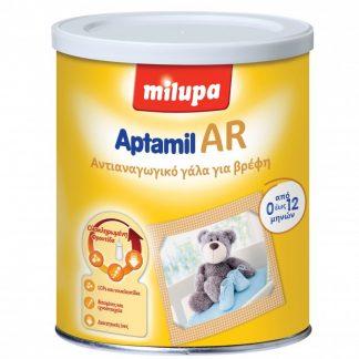 Aptamil AR Αντιαναγωγικό Γάλα 400gr