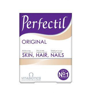 Vitabiotics Perfectil Skin Hair & Nails 30tabs