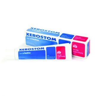 Xerostom Yποκατάστατο Σιελού Gel 25ml