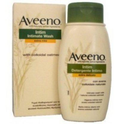 Aveeno Intim Daily Wash Extra 250ml