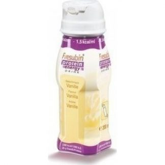Fresenious Kabi Fresubin Protein Energy Drink 200ml Βανίλια