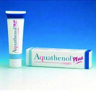 Aquathenol Cream Plus Πλούσια Ενυδατική-Αναπλαστική Κρέμα 150ml