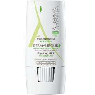 A-Derma Stick Dermalibour 8gr