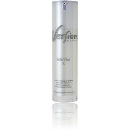 Version Botoderm 25 Face Cream Spray 50ml