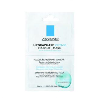 La Roche Posay Hydraphase Mask 2X6ml