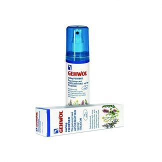 Gehwol Caring Footdeo Αποσμητικό Spray Ποδιών 150ml