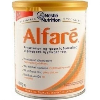 Nestle Alfare 400gr
