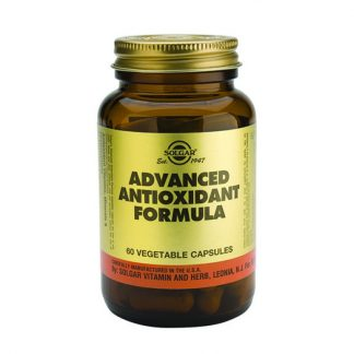 Solgar Advanced Antioxidant Formula 60Vegicaps