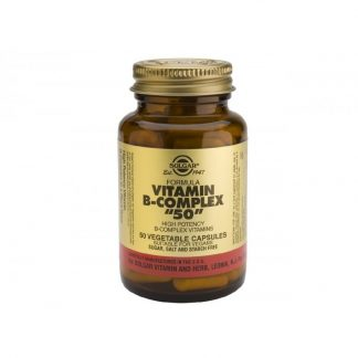 Solgar Vitamin B-50 Complex 50tabs