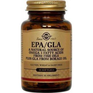 Solgar EPA/GLA 30 softgels