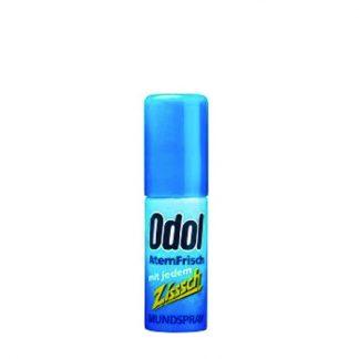 Odol Spray Κατά της Κακοσμίας του Στόματος 15ml