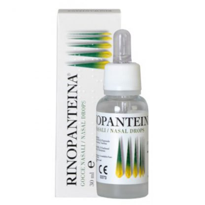 PharmaQ Rinopanteina Drops 30ml