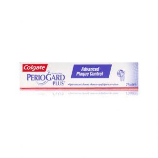 Colgate Periogard Plus Οδοντόπαστα 75ml