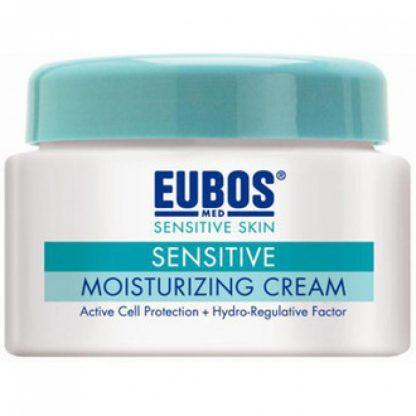 Eubos Sensitive Moisturizing Day Cream 50ml