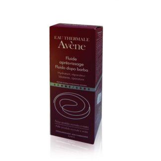 Avene Fluide Apres-Rasage Κρέμα για μετά το Ξύρισμα 75ml