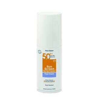 Frezyderm Sun Screen Face Cream SPF50 50ml
