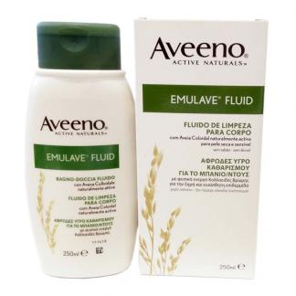 Aveeno Emulave Fluid 250ml