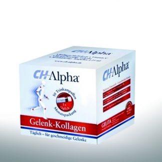 Ch-Alpha Fortigel Υδρολυμένο Κολλαγόνο 30X25ml