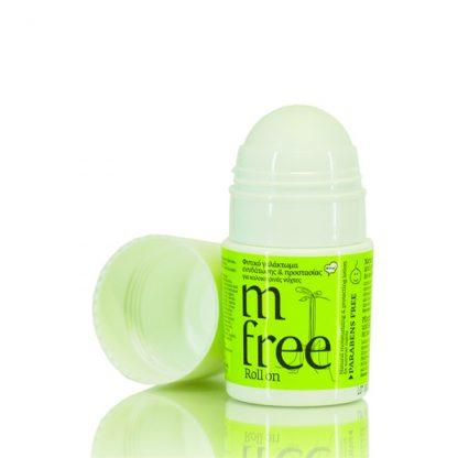 Benefit M-Free Roll On 50ml