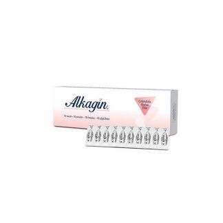 Alkagin Ovules 10 Κολπικά Υπόθετα