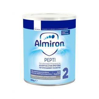 Almiron Pepti 2 Allergy 450gr