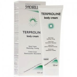 Synchroline Terproline Body Cream Σύσφιξη Σώματος 125ml