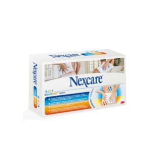 Nexcare Παγοκύστη/Θερμοφόρα Μaxi 19.5cmX30cm