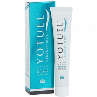 Yotuel Whitening Οδοντόπαστα 50ml