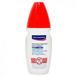 Hansaplast Εντομοαπωθητικό Σπρέυ 100ml
